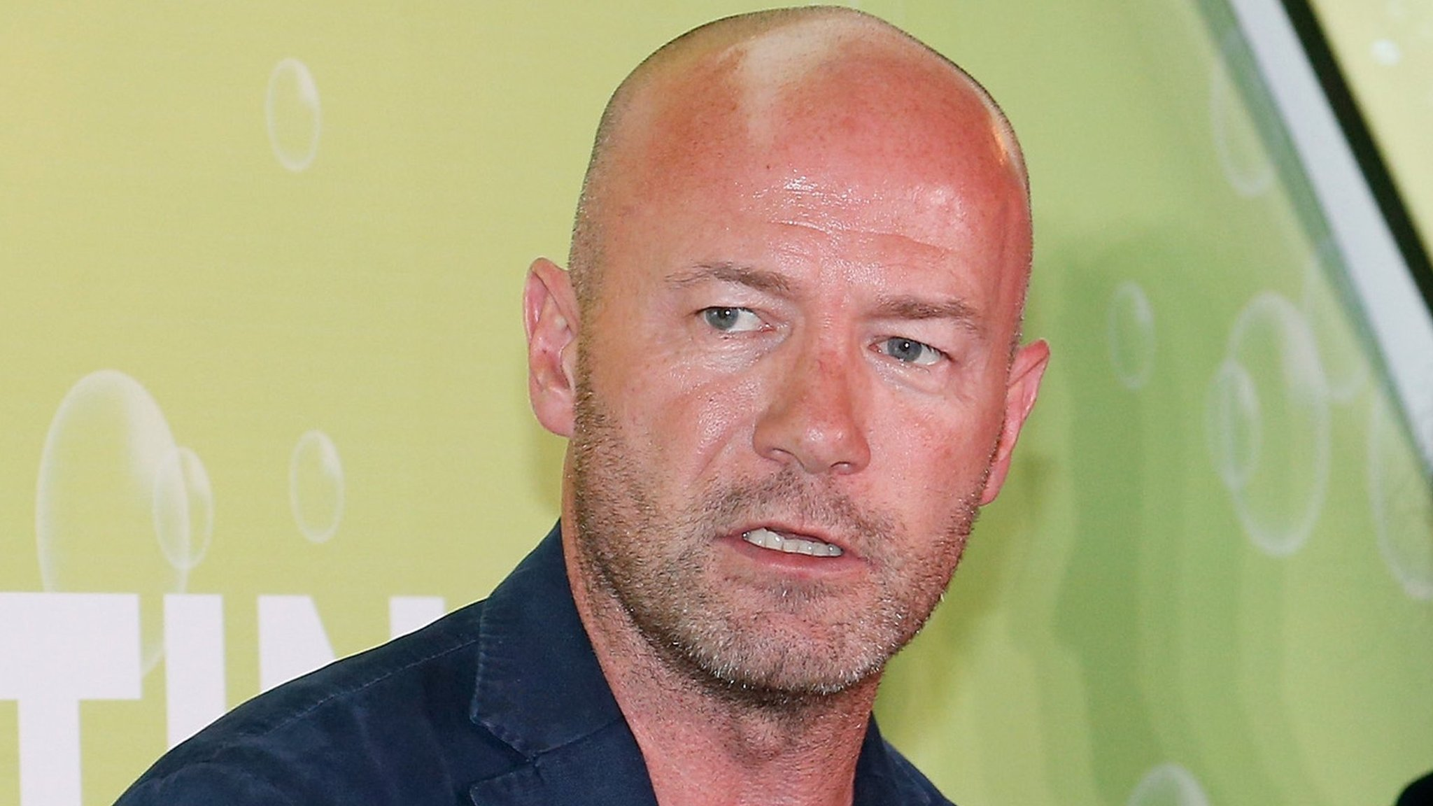 England the laughing stock of world football - Shearer