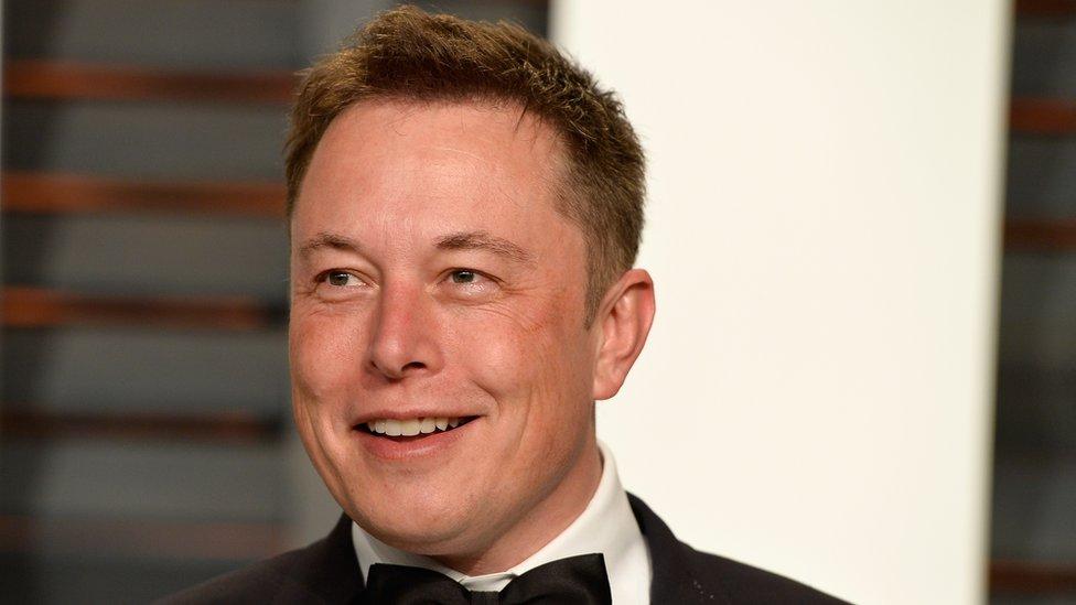 Elon Musk to fix Tesla 'braking flaw'