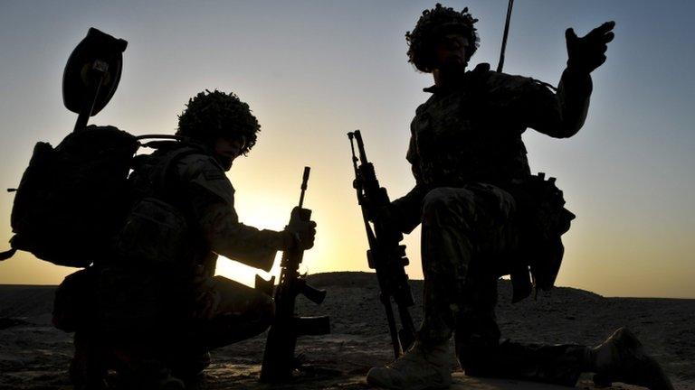 هلمند کې د طالبانو له بنده ۴۱ بندیان ژغورل شوي