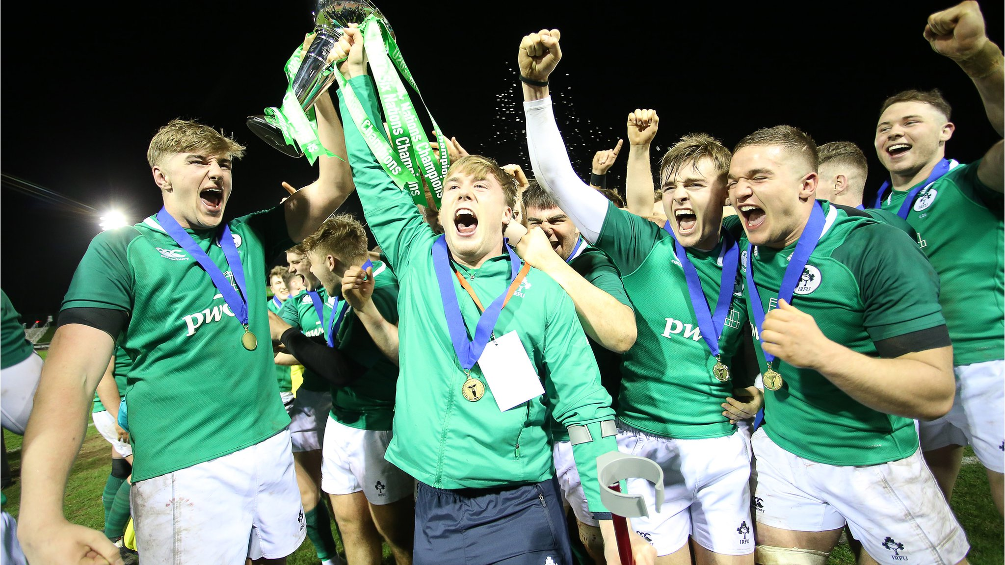 Truth or Not? Under 20s Six Nations: Wales 17-26 Ireland
