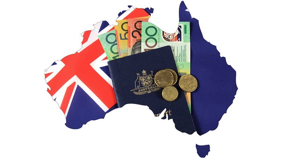 Brexit: Australia eyes relaxed UK immigration under trade deal