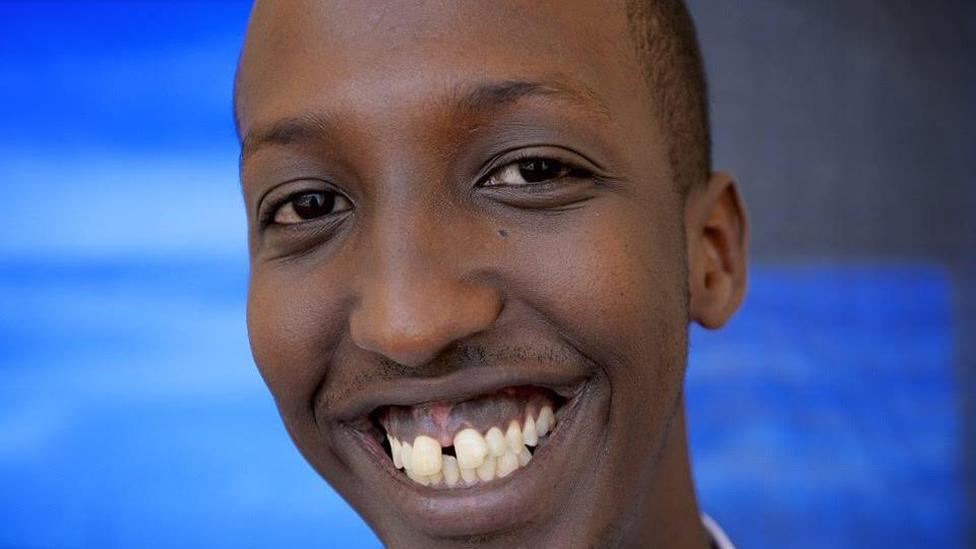 My friend Mohamed, the dry cleaner of Mogadishu