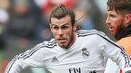 Bale fit for Madrid derby - Benitez