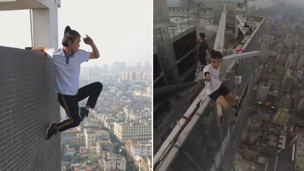 Wu Yongning: Who is to blame for a daredevil's death?