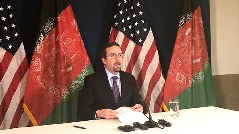سفیر آمریکا در کابل: جنجال بلخ فوری و در چارچوب قانون حل شود