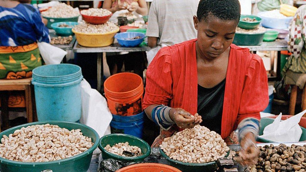 Tanzania's Magufuli deploys military amid cashew nut crisis