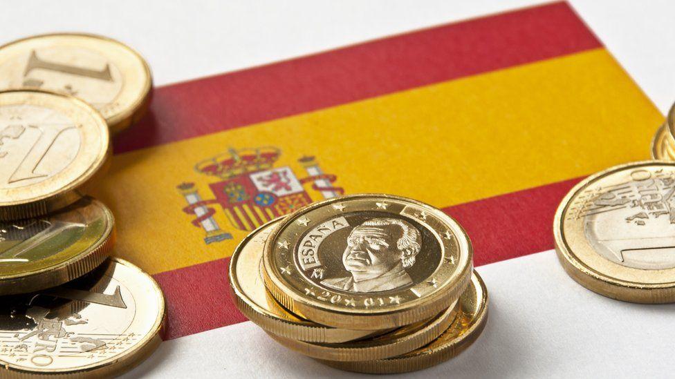 Una independencia de Cataluña la situaría fuera de la Unión Europea.