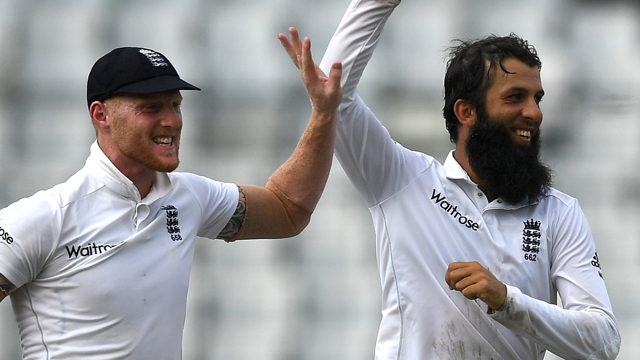England fight back against Bangladesh after Tamim century