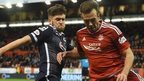 VIDEO: Highlights: Aberdeen 3-1 Ross County