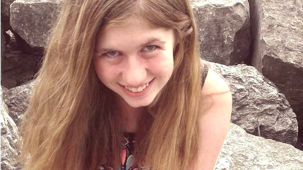 Jayme Closs: What we know so far