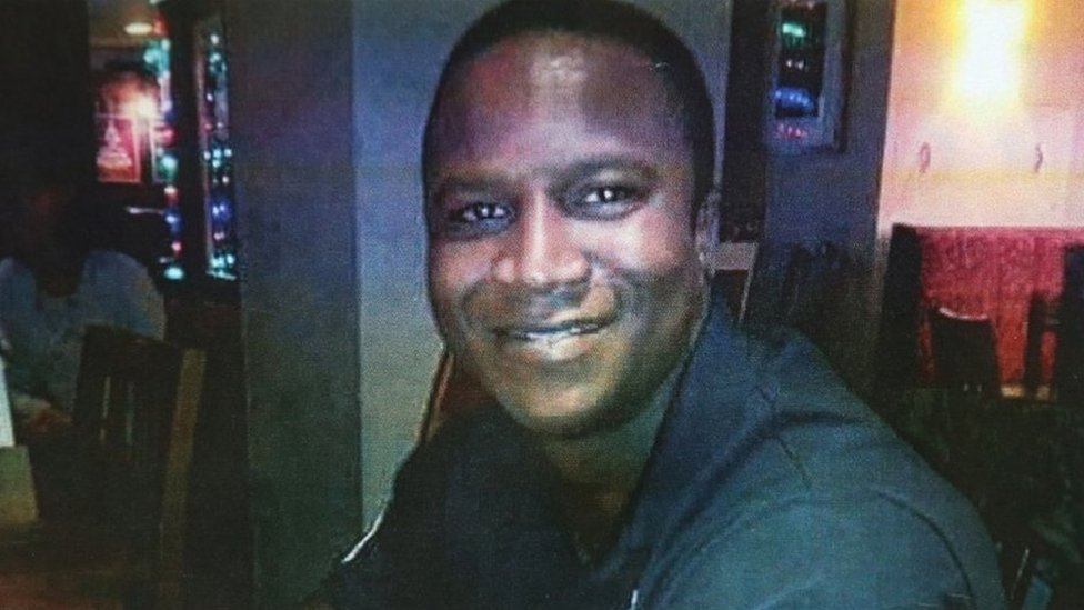 Sheku Bayoh police officers will be allowed to retire