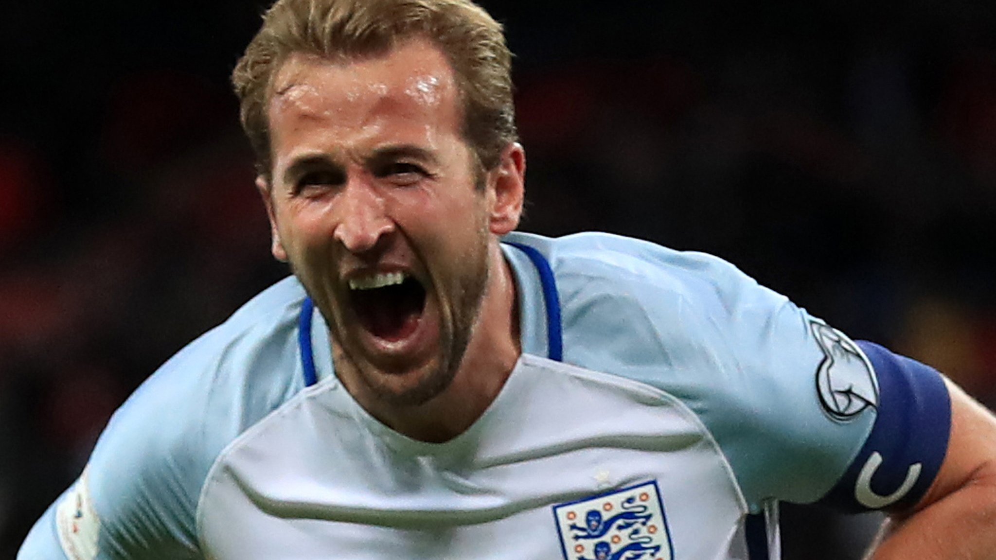 BBC to broadcast England's opening two World Cup games