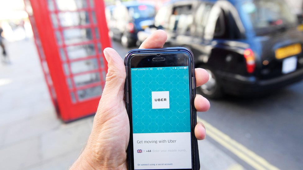 Outrage or relief? Uber loses London licence