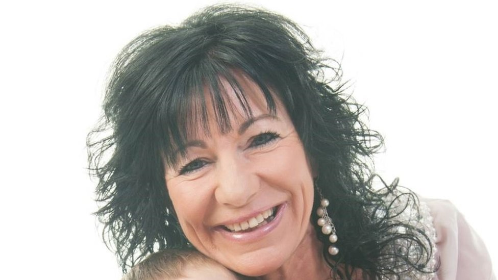 Kathleen Bellas