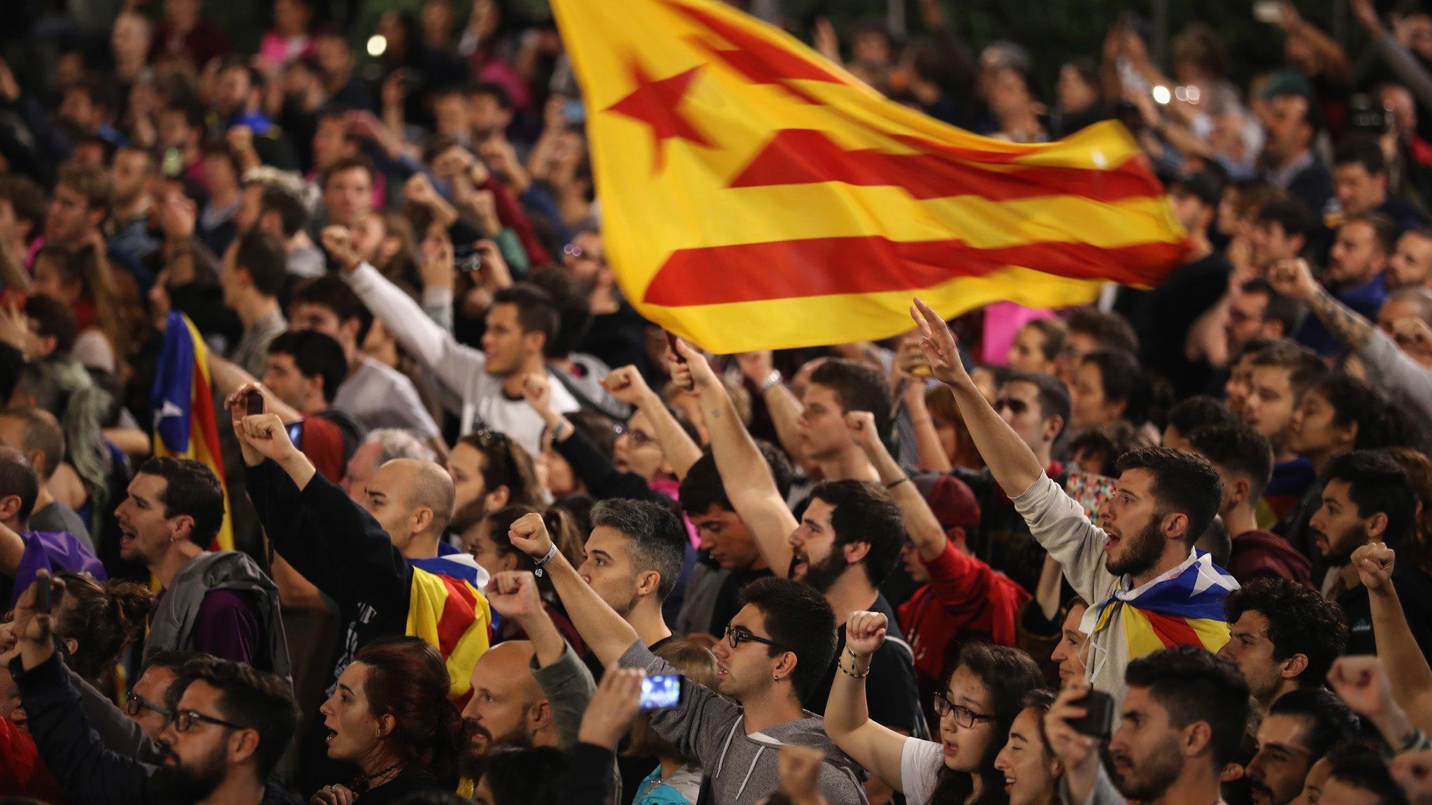 catalansk