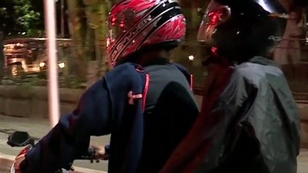 Inside Manila's drug war: Female assassin's story