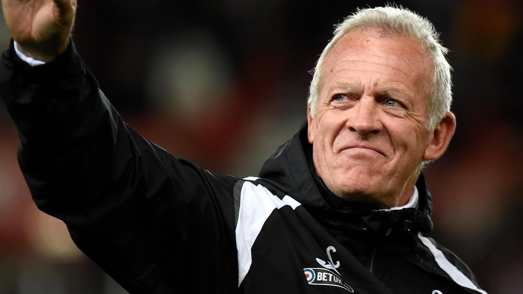 Swansea City: Alan Curtis retires from coaching and becomes club president
