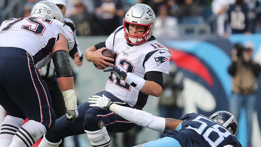NFL This Week: Tom Bradys running does not impress Osi Umenyiora