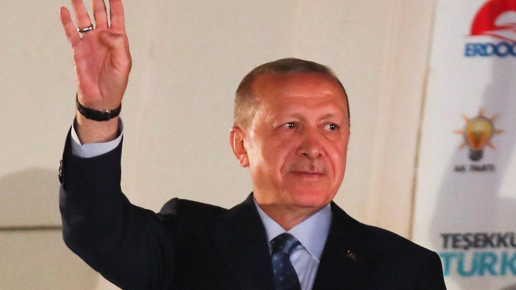 nyheder tyrkiet