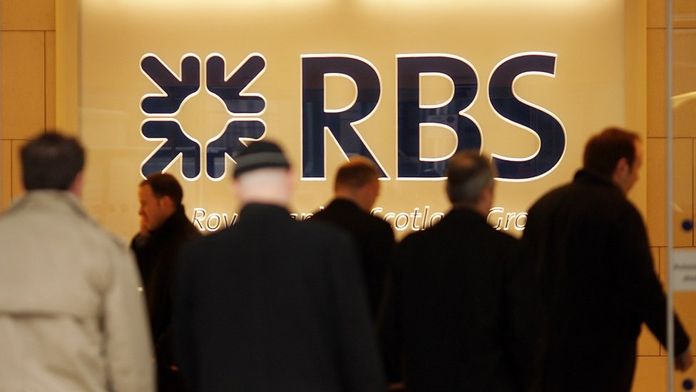 RBS returns to profit in first half of 2017
