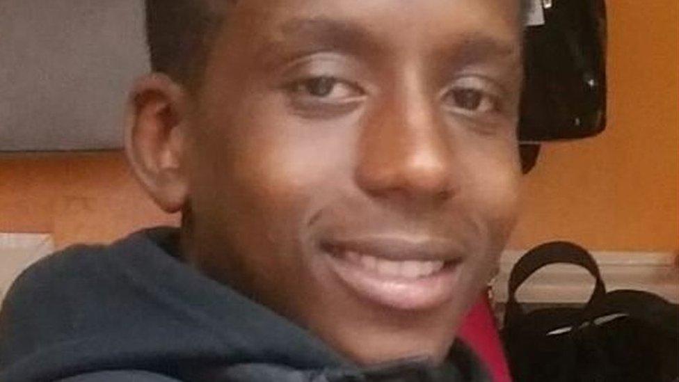 <![CDATA[Yusuf Sonko death: Conspiracy to murder arrest over fatal shooting]]>