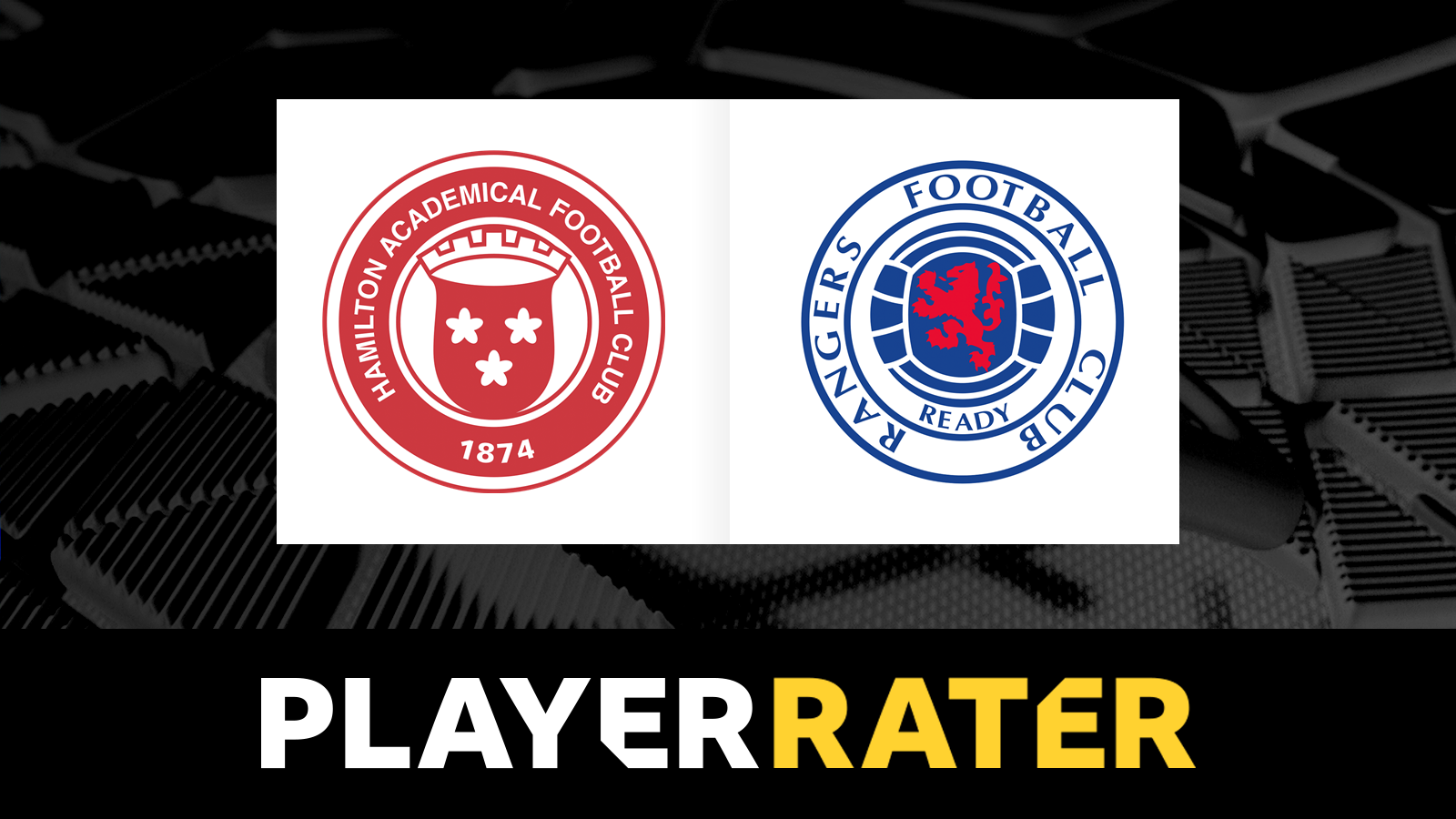 Hamilton v Rangers: Have your say and rate the player's from today's match
