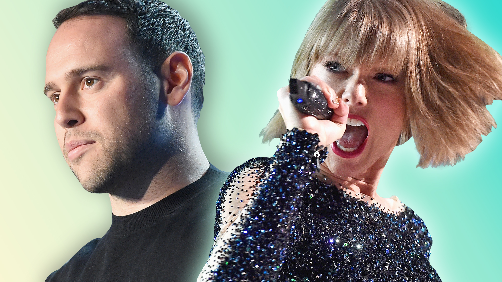 Who Is Scooter Braun And Why Is Taylor Swift Angry With Him Cbbc Newsround