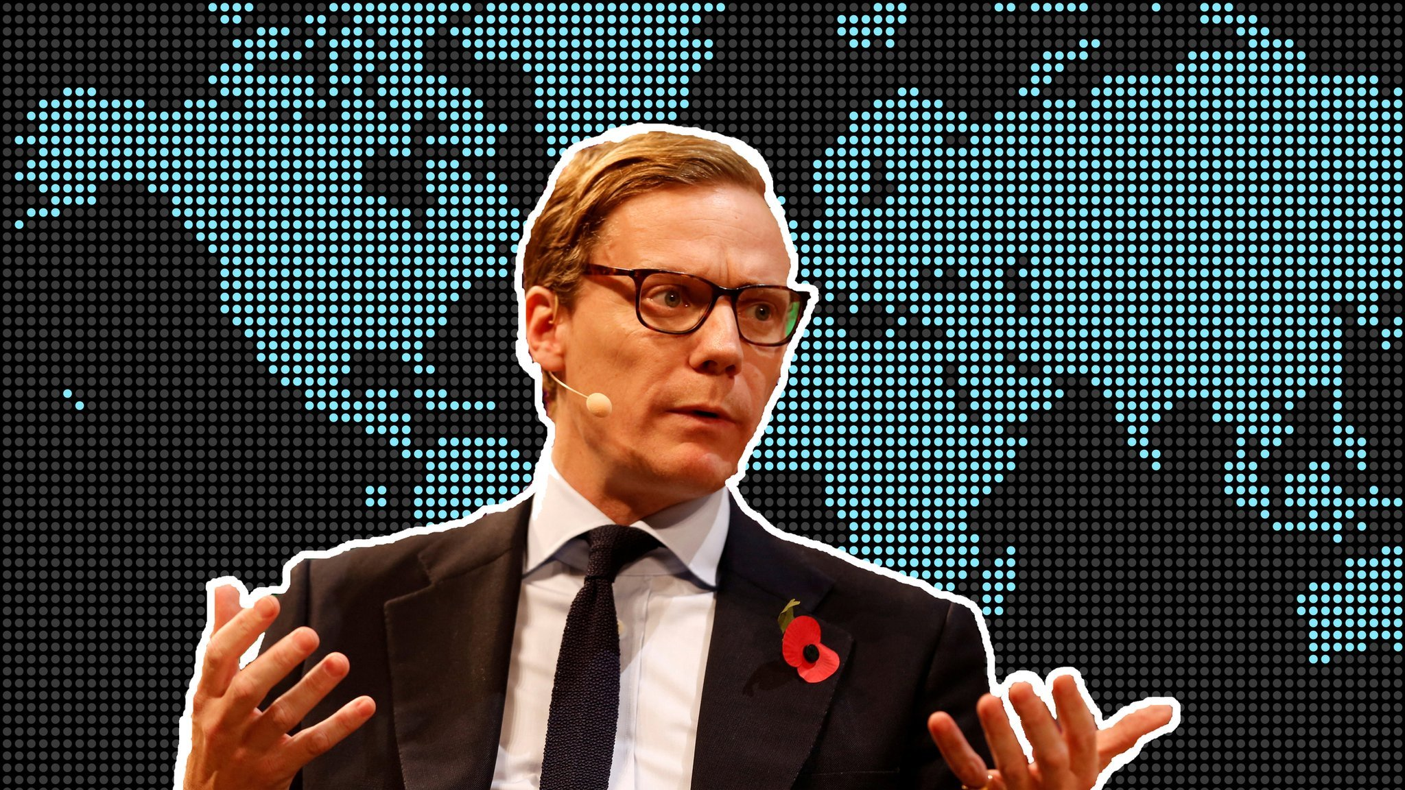 Cambridge Analytica: The data firm's global influence