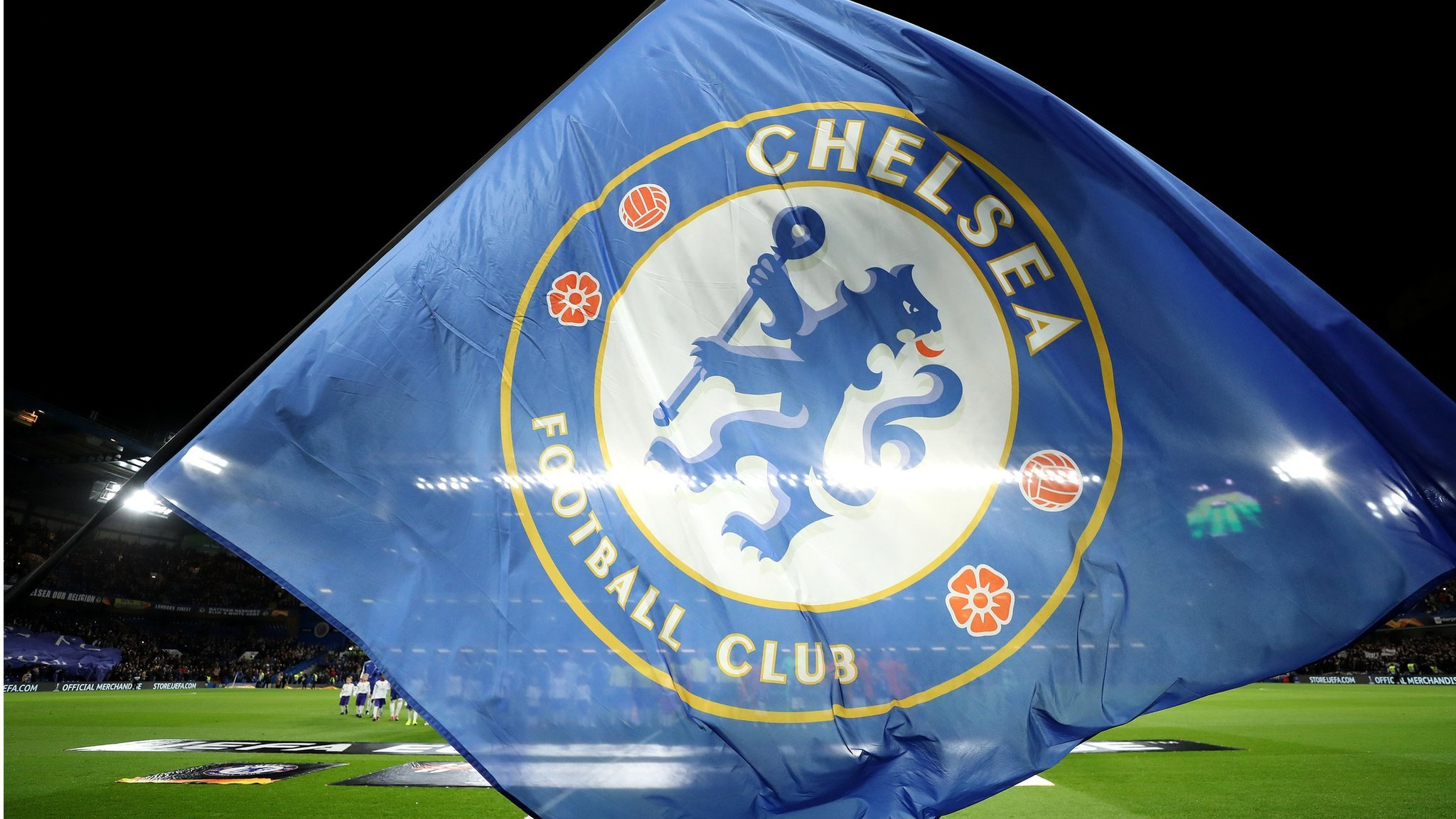 Fans form 'Chelsea Together' to 'stand together' against racism and intolerance