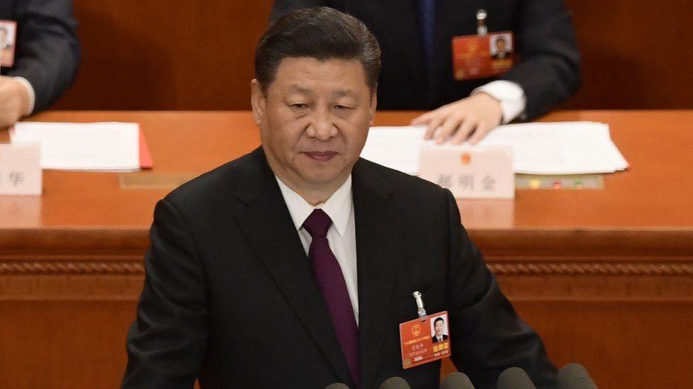 Tập Cận Bình nói Trung Quốc không được tự mãn