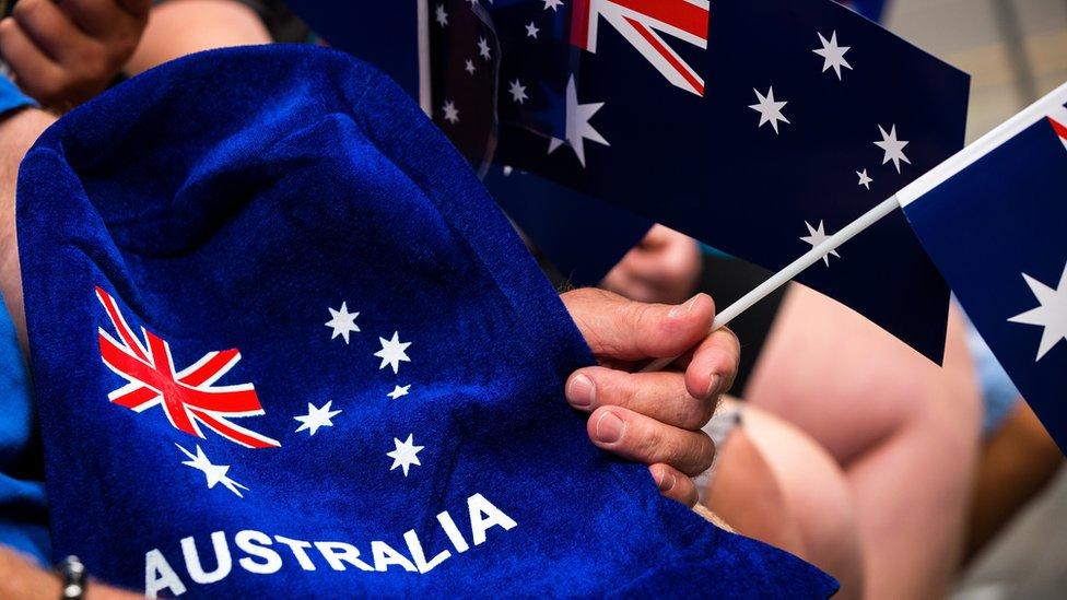 Australia Day: Poll examines attitudes to controversial date
