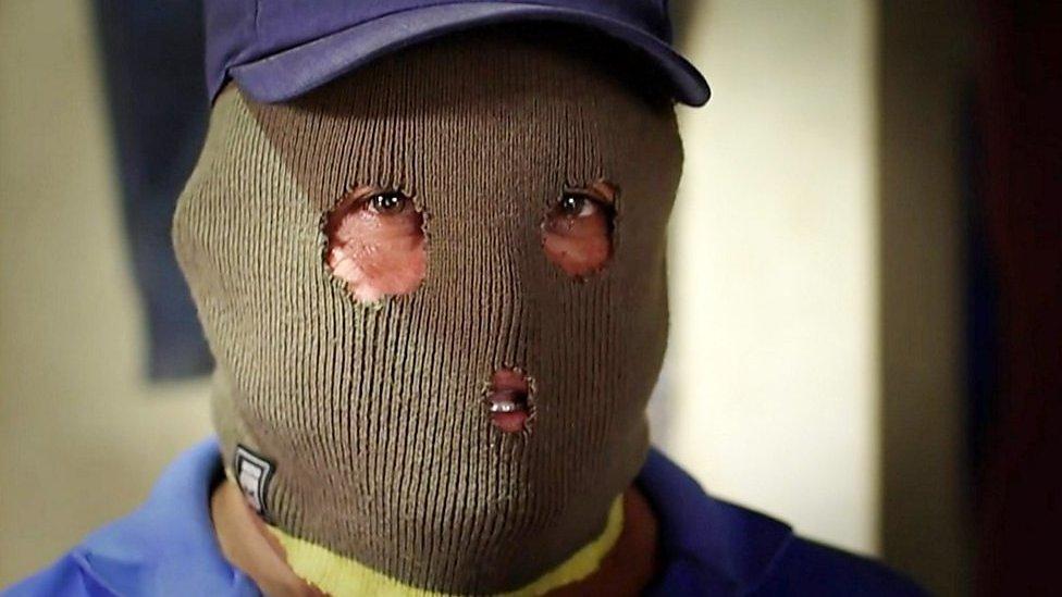 """Crisis en Nicaragua: """"No estamos defendiendo una dictadura"""", la BBC ha ..."""