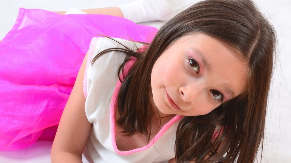 Amber Peat: Schoolgirl 'blamed herself' for family problems