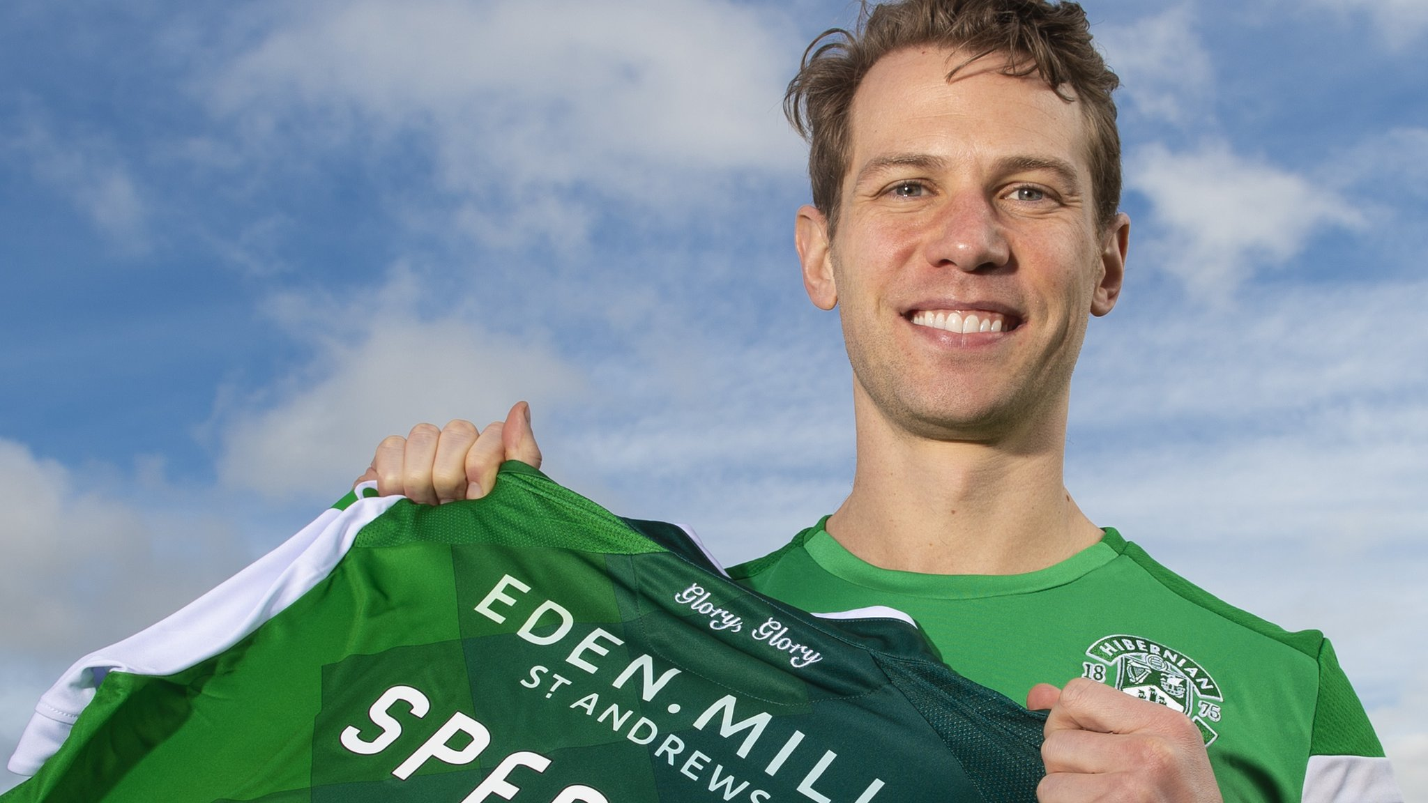 Jonathan Spector chose Hibs deal over staying in MLS