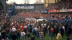 VIDEO: What happened at Hillsborough?