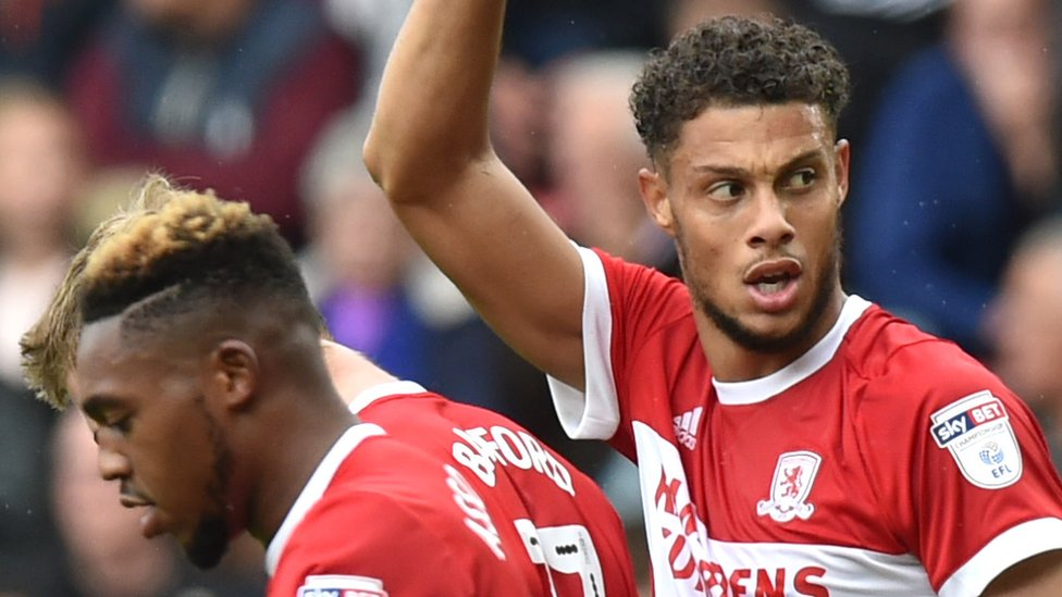 Middlesbrough 1-0 Sheffield United