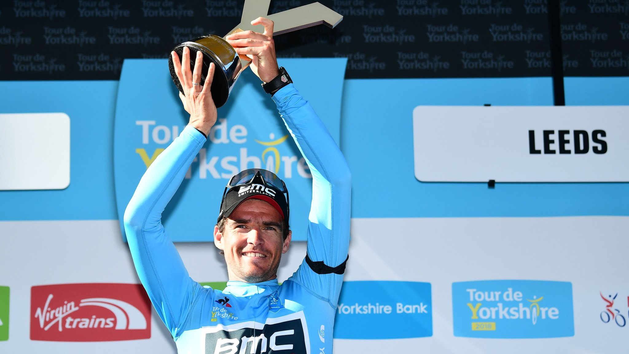 Tour de Yorkshire to use Worlds circuit in Harrogate