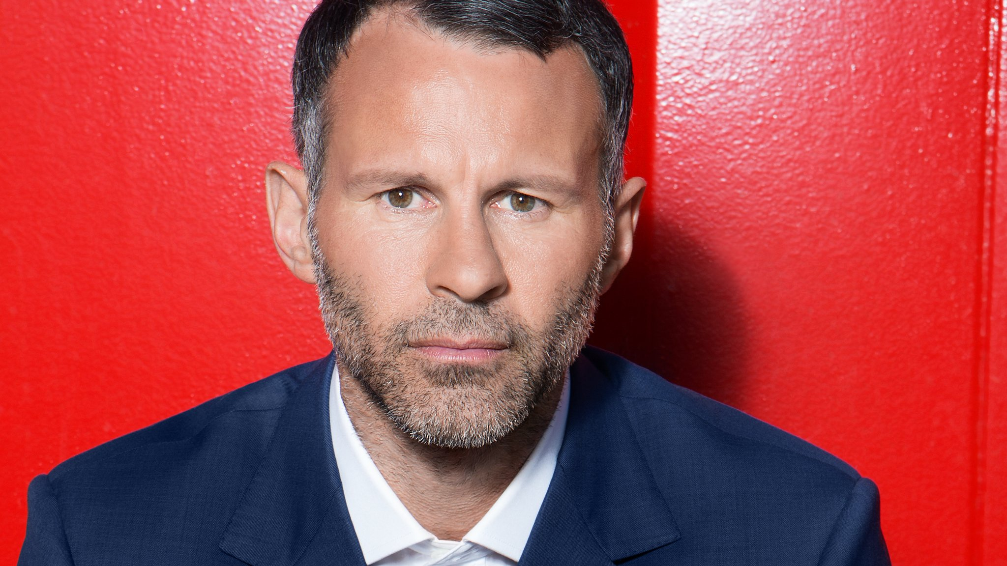 'Of course I'm interested' - Giggs keen on Wales job