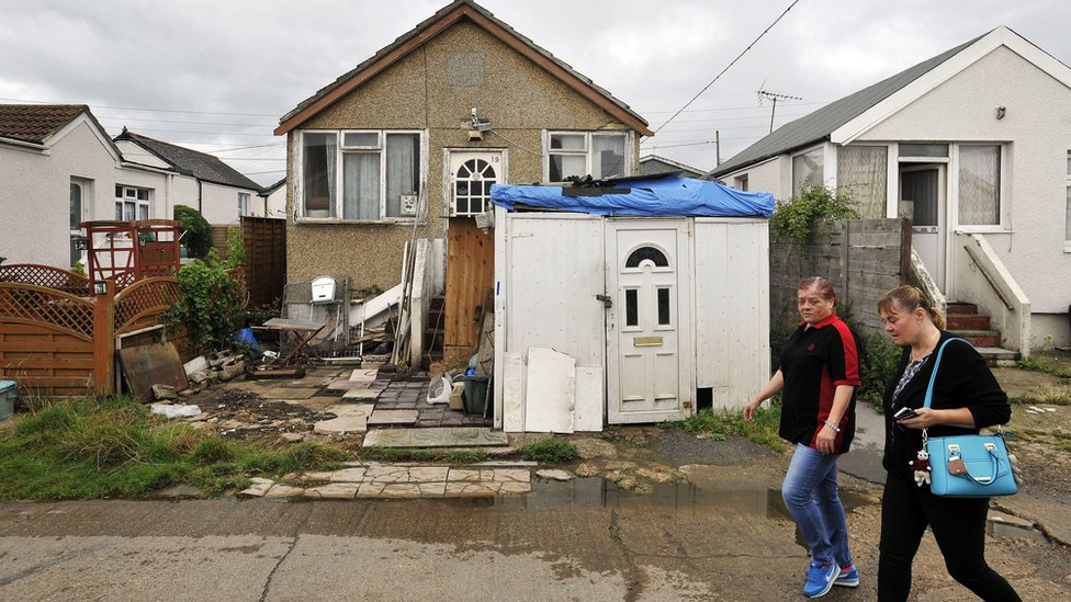 Poverty causing 'misery' in UK, and ministers are in denial, says UN official