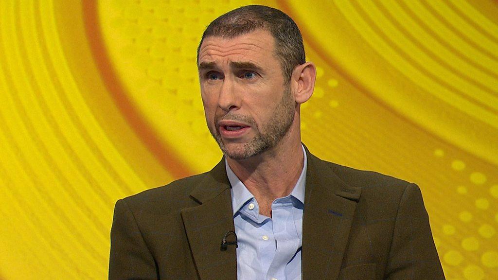 Football Focus: Man City will go all season unbeaten - Martin Keown