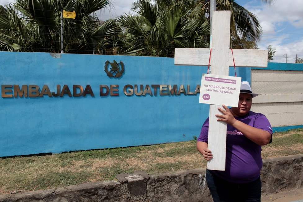 Ya hubo denuncias por abusos en el Hogar Seguro Virgen de la Asunción en 2012.