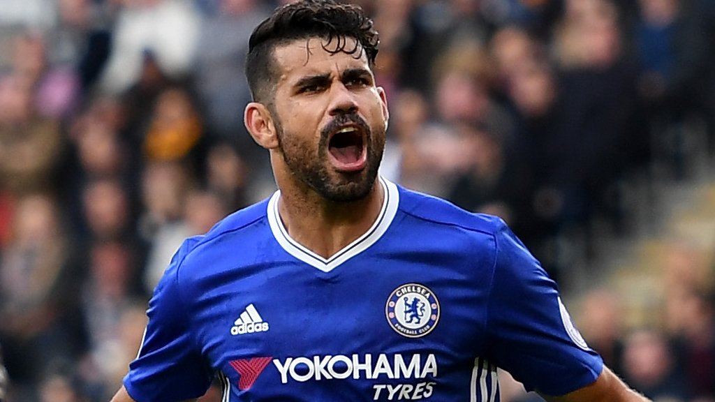 Chelsea overcome stubborn Hull