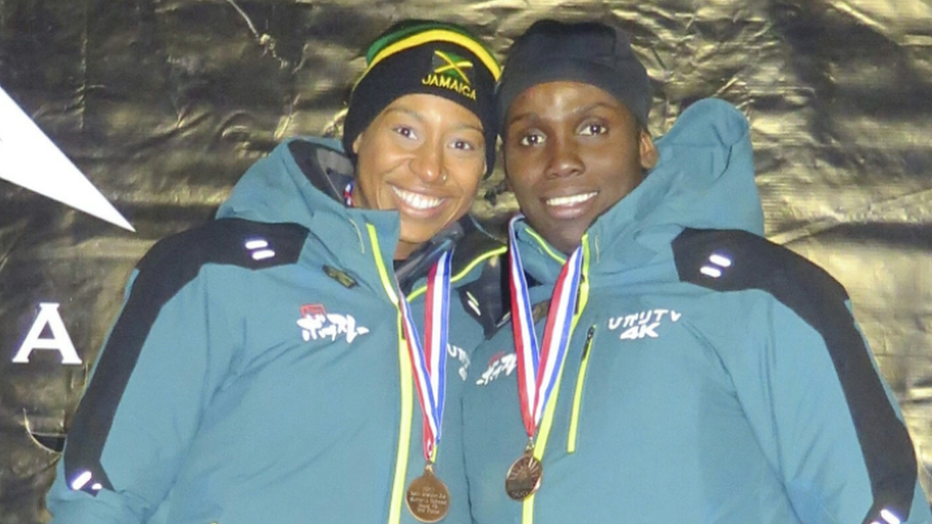 Winter Olympics 2018: Jamaica's women to compete i