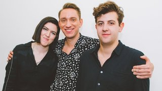 The xx return with I See You