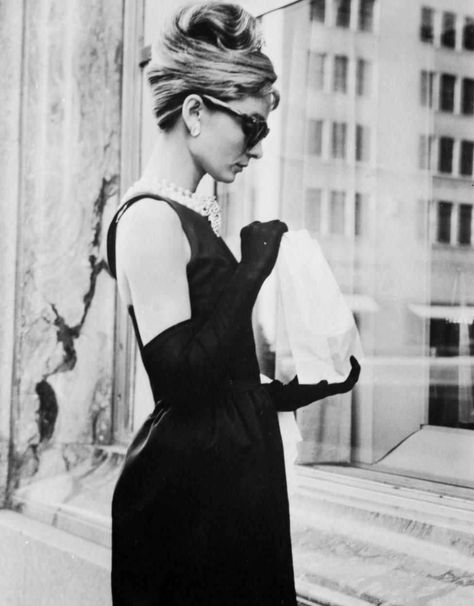 A diferencia de Audrey Hepburn, ahora los visitantes de la tienda pueden desayunar dentro de Tiffany.