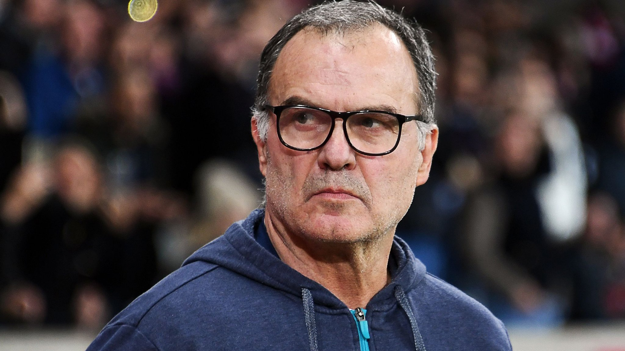 Leeds United: Marcelo Bielsa signs two-year contract to become new manager