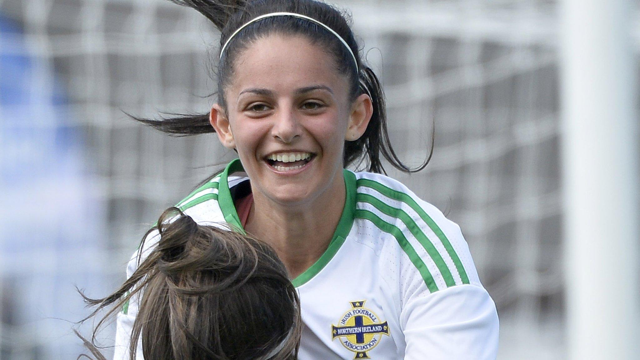 Uefa Women's U19 Championship: Europe's elite set for kick-off in Northern Ireland