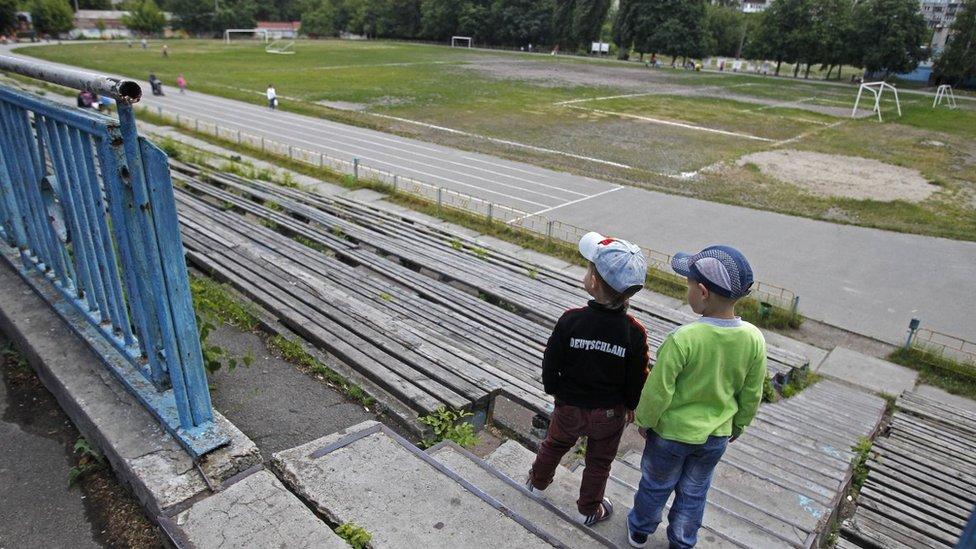 67% дітей в Україні стикалися з цькуванням