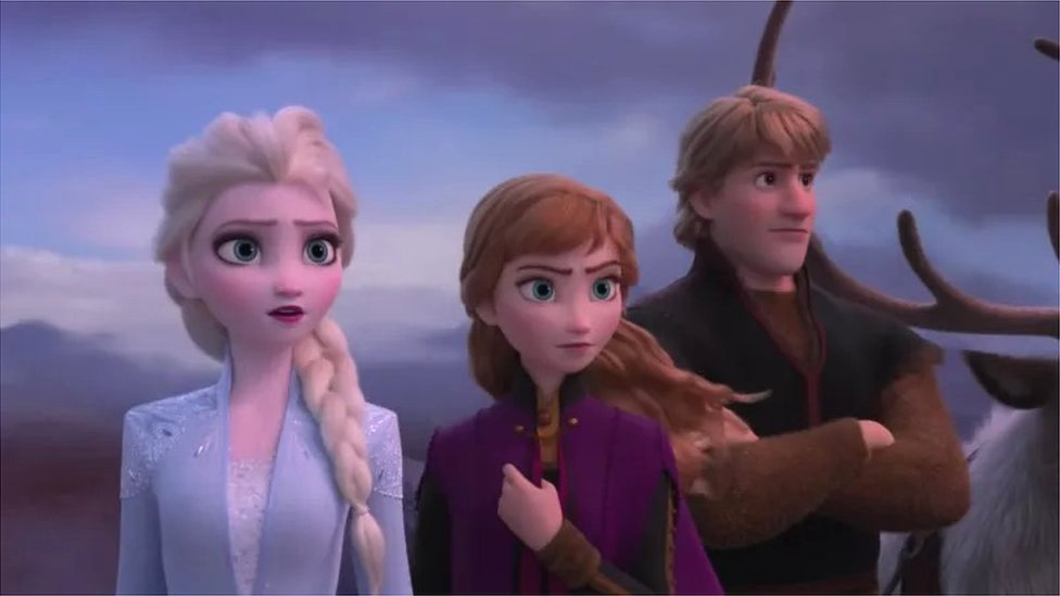 Frozen 2: Five questions from the trailer we just can't let go