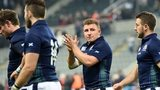 Scotland were brave in defeat to South Africa